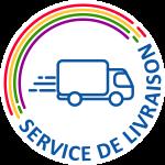 Services spéciaux Covid-19 - Service de livraison